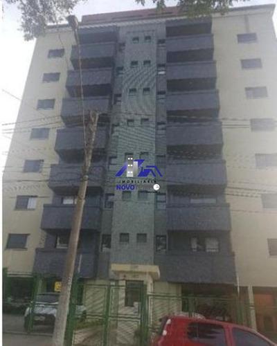 Apartamento Residencial À Venda, Jardim Dos Camargos, Barueri. - Ap0177 - 67873897