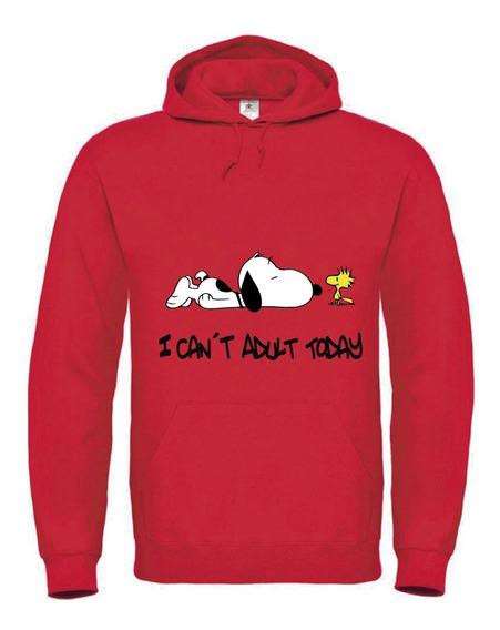 Sudadera De Moda Diseños Cool Super Trendy Snoopy