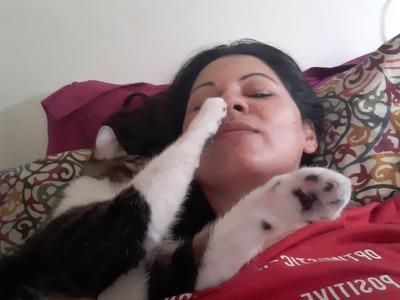 Cuido Perros Y Gatos A Domicilio