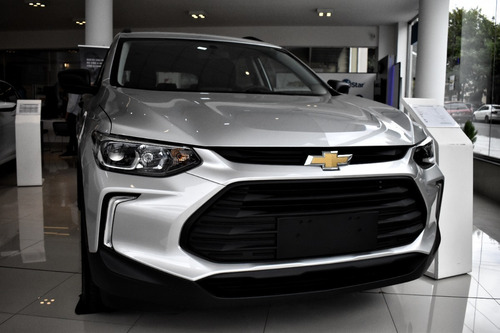 Chevrolet Tracker 2021 1.2 Turbo At