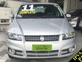 Fiat Stilo 1.8 Mpi Attractive 8v 2011