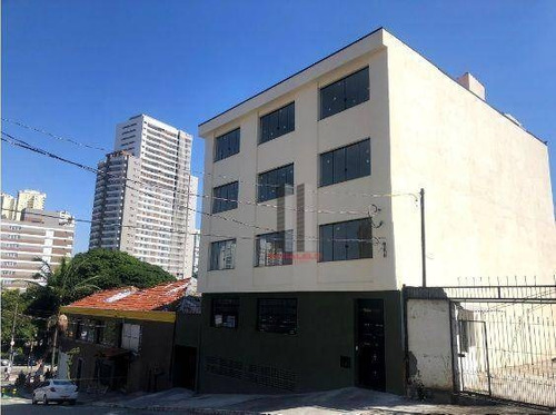 Prédio Para Alugar, 1200 M² Por R$ 30.000,00/mês - Vila Prudente (zona Leste) - São Paulo/sp - Pr0076