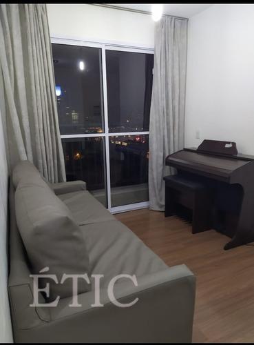 Imagem 1 de 15 de Apartamento - Mooca - Ref: 3244 - V-ap1591