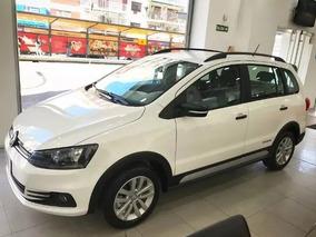 Vw 0km Volkswagen Suran 1.6 Track Financio Tasa 0 % 2019 1