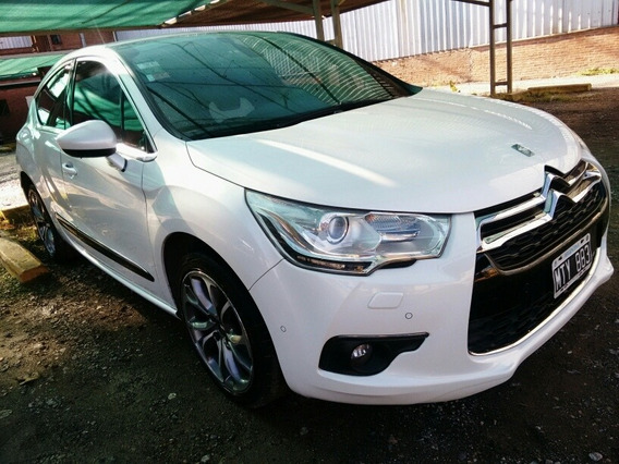 Citroen Ds4 1.6 Thp Bo Chic Cb At6 (163cv)