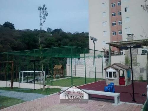 Apartamento Novo No Jardim Tremembé - 1334-1