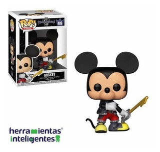 Mickey Funko Pop Disney Kingdom Hearts 3