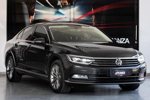 Imagen 1 de 15 de Volkswagen Passat 2.0 Tsi Highline Dsg - Car Cash