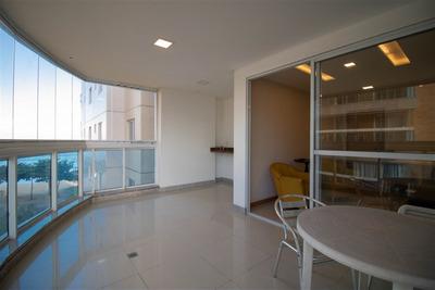 Apartamento Em Praia De Itaparica, Vila Velha/es De 100m² 3 Quartos À Venda Por R$ 750.000,00 - Ap77306