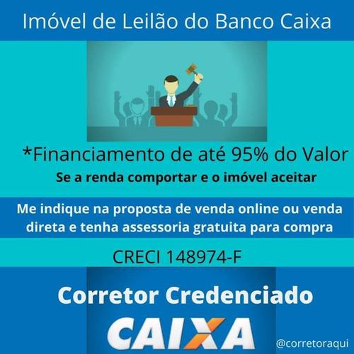 Imagem 1 de 1 de Vicente Nunes (chácaras Bela Vista) - 0000010003139