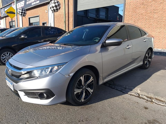 Honda New Civic Exl 2.0 A/t