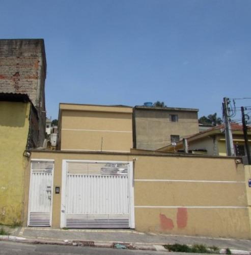 Imagem 1 de 12 de Casa De Condomínio A Venda Na Vila Buenos Aires, São Paulo - V2180 - 32566278