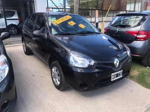 Renault Clio 1.2 Mio Confort Plus Abc 2013 Nhv