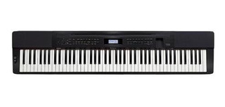 Casio Px350mbk Piano Digital Privia Tri-sensor 88 Teclas