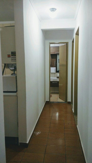 Apartamento Em Vila Virgínia, Ribeirão Preto/sp De 62m² 2 Quartos À Venda Por R$ 105.000,00 - Ap315671