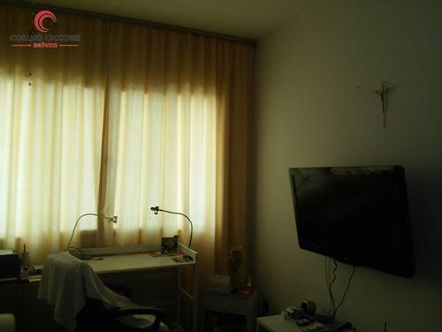 Imagem 1 de 13 de Apartamento  Terreo Com 1 Dormitorio Para Venda - V-4260