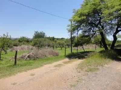 Venta Lote Plano 2.644 M2-con Vista A Las Sierras-villa Allende Golf-escritura