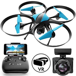 Dron Holy Stone Hs230 Rc Racing, Negro
