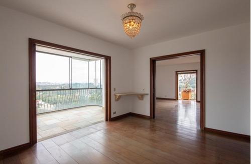 Imagem 1 de 30 de Apartamento, 290 M² - Venda Por R$ 3.100.000,00 Ou Aluguel Por R$ 10.000,00/mês - Vila Madalena - São Paulo/sp - Ap15160
