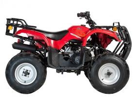 Cuatriciclo Brava Lazer 150 Agro Parrillero Automatico 0km