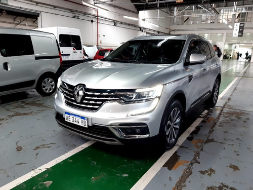 Renault Koleos Intens Cvt 4x4