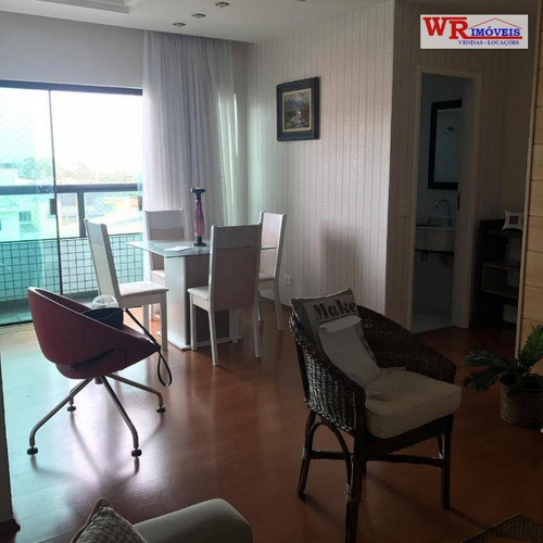 Imagem 1 de 24 de Apartamento Com 2 Dormitórios À Venda, 95 M² Por R$ 477.000,00 - Nova Gerty - São Caetano Do Sul/sp - Ap2518