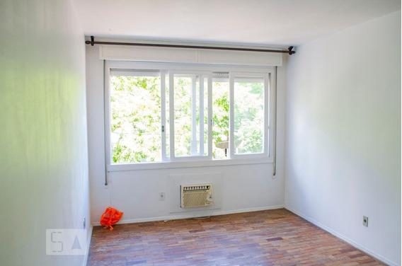 Apartamento Para Aluguel - Auxiliadora, 2 Quartos, 88 - 893037037