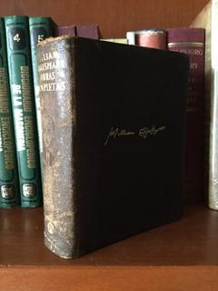 William Shakespeare Obras Completas Editorial Aguilar