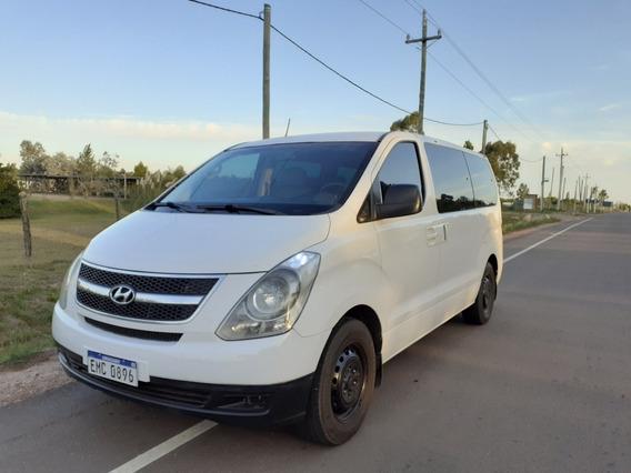 Hyundai H1 2.5 Premium 1 At 2012
