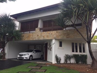 Casa Em Alphaville, Barueri/sp De 300m² 4 Quartos À Venda Por R$ 1.490.000,00 - Ca116607