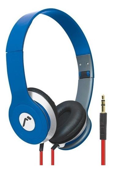Audifonos Stereo 3.5 Diadema T-beats Pc Celular