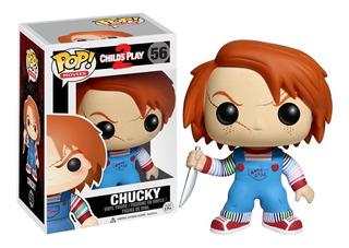 Funko Pop Chucky Original Coleccionable Terror Child
