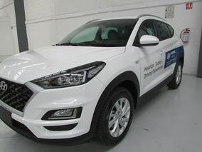 Hyundai Tucson Sin Definir 5p Gls Premium L4/2.0 Aut
