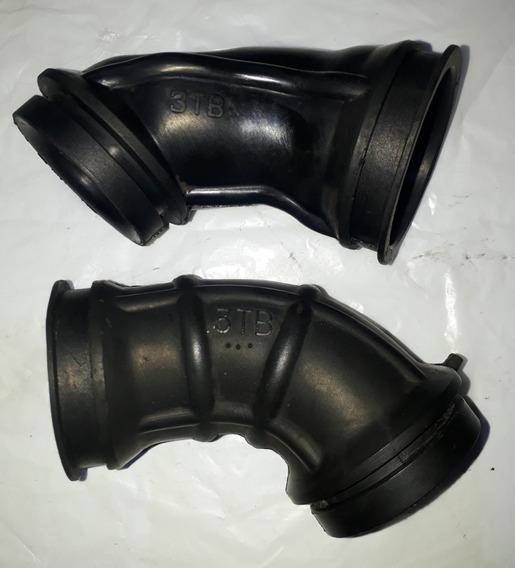 Junção Filtro Ar Xt600 Direita E Esquerda