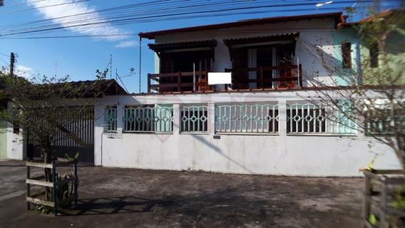 Casa A 250m Da Praia Martim De Sá Com 3 Dormitórios - Caraguatatuba - Ca01324 - 34239681