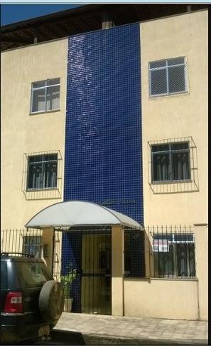 Apartamento Colinas Cataguases Mg Brasil - 984