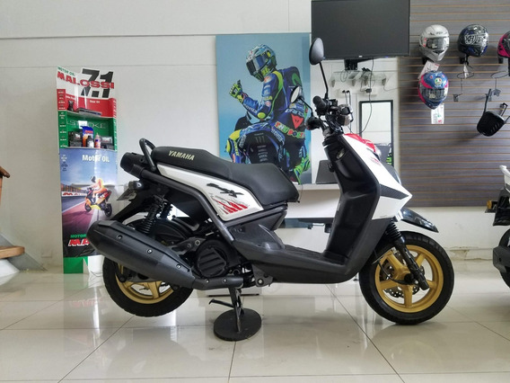 Yamaha Bws 125 X 2015
