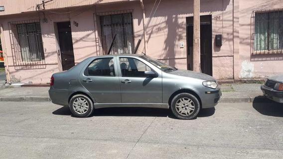 Fiat Siena 2006. 1.8