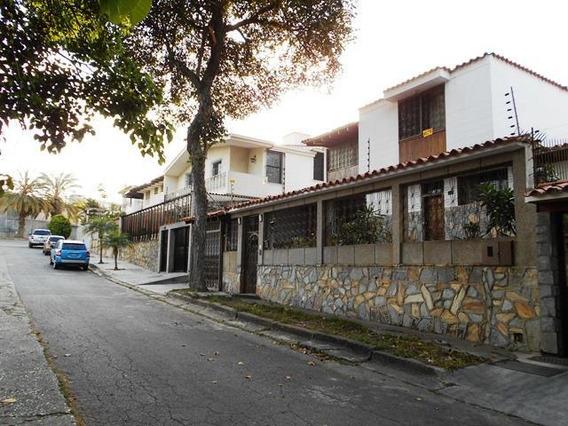 Casa En Venta Las Acacias Jeds 18-8137 Libertador