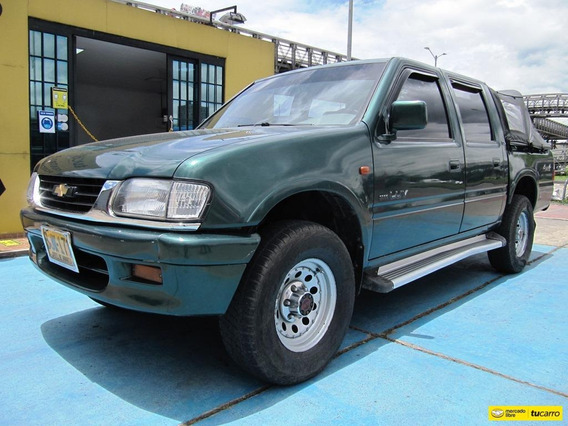 Chevrolet Luv Tfs 2300cc Mt