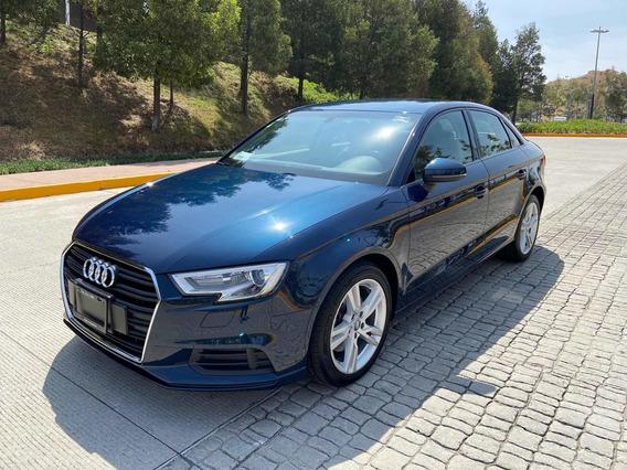 Audi A3 2.0 2017 Dynamic Sedan Automatico Impecable Estado!