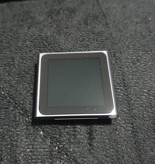 iPod Nano 6°geração 8gb (valor Negociável)