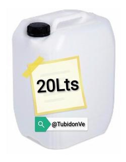 Envase Bidon Bidones Pimpina 20 Litros Gasolina @tubidonve