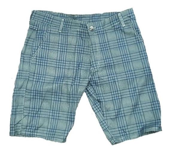 Bermuda Masculina Jeans Sarja Frete Grátis Várias Cores