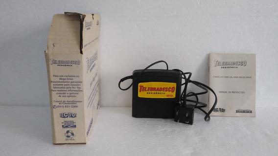 Tele Bradesco - Sega Mega Drive