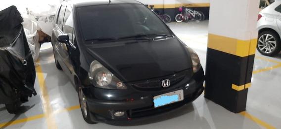 Honda Fit Lx 2008 Ótimo Estado