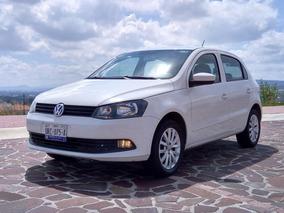 Volkswagen Gol 1.6 Cl I-motion Pe Pseg At 5 P