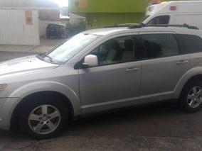 Dodge Journey 2.4 Sxt 5 Pasj At , Exelente Manejo