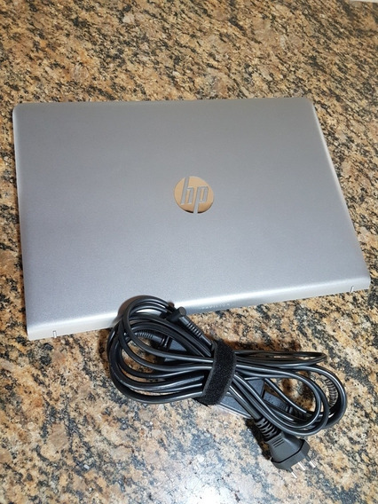 Notebook Hp Pavilion 14 + I5 7°ger + 8gb +1tb + Tela 14