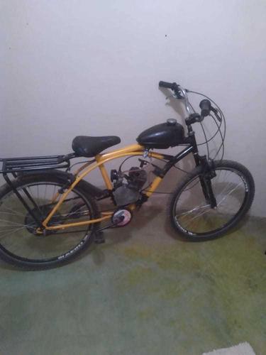 Imagem 1 de 1 de Bicicleta Motorisada